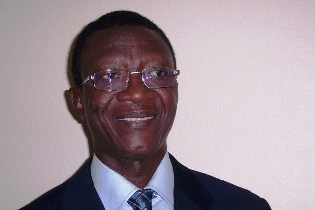 Sierra Leone's former head of immigration arrested by UK police for Money laundering 2