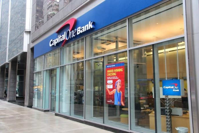 Capital One hit with $100M fine over Anti-Money Laundering deficiencies 2