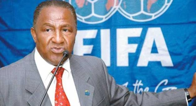 FIFA bans Dominican Republic official in bribery case 2