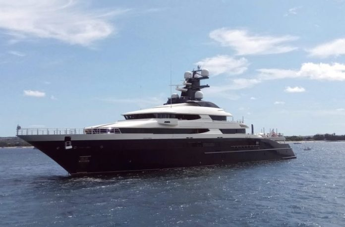 Malaysia to Sell Superyacht Linked to 1MDB Scandal