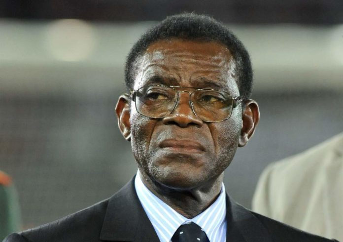 Equatorial Guinea's President  hands out top military posts to family 2