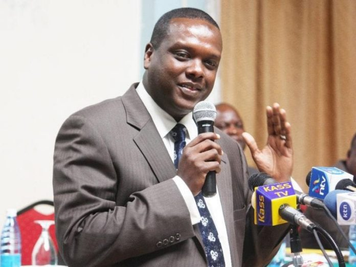 Kenya's ex-sports minister to be charged over Rio Olympics graft 2