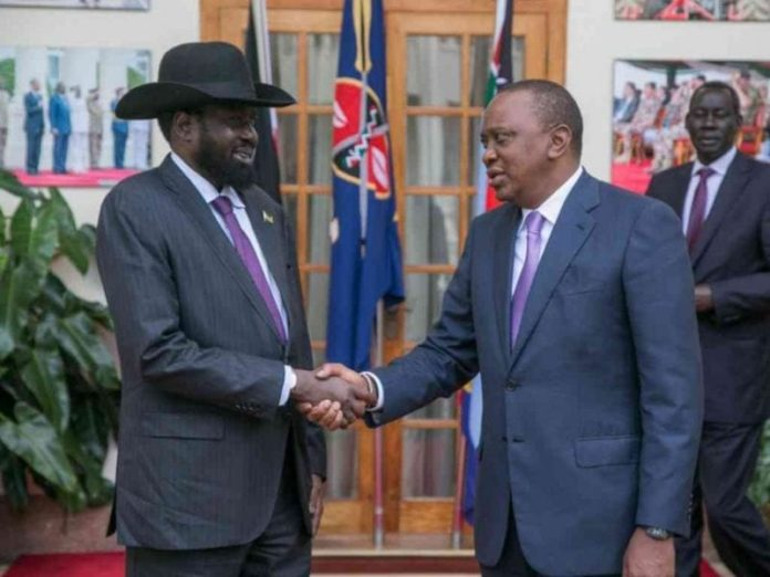 Kenya sits on the fence over financial crimes in South Sudan 2