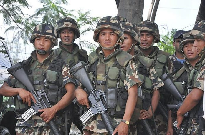 Nepal: Around 200 soldiers face court-martial in bribery scandal 2