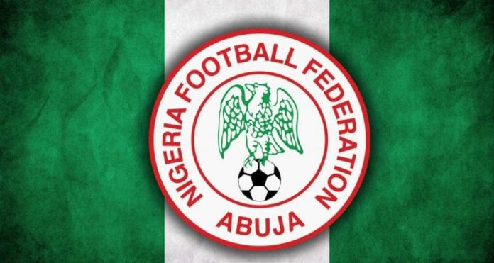 Nigerian football officials charged with $9.5m fraud 2