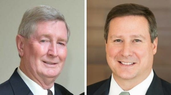 Former Balch and Bingham attorney sentenced to prison for bribery 2