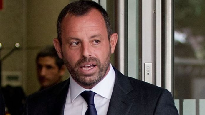 Ex Barca boss Rosell to face money laundering charges 2