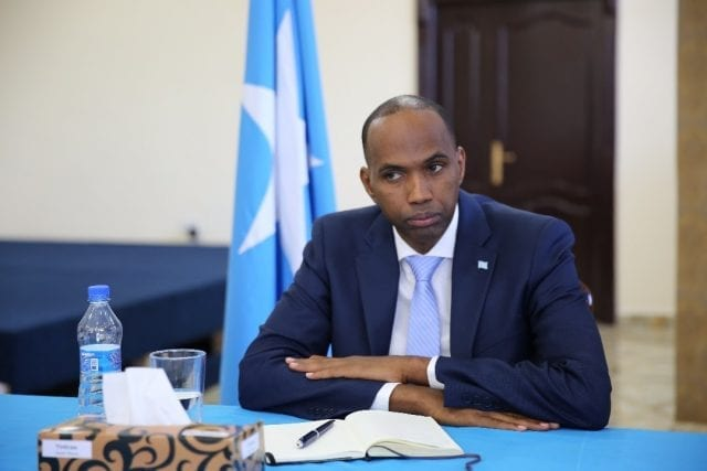 Somali officials linked to money laundering and corruption 2