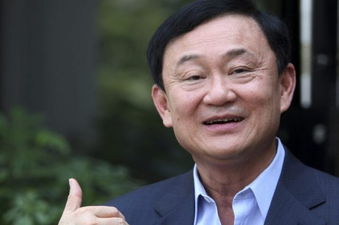 Son of Thailand's former PM Thaksin faces money laundering indictment 2