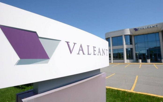 Former Valeant and Philidor executives are sentenced to one year in prison 2