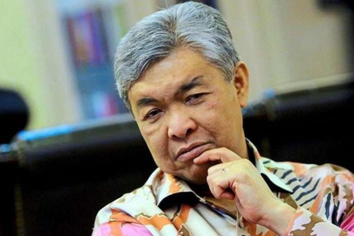 Malaysia: Former Deputy PM, Zahid detained for corruption and money laundering allegations 2