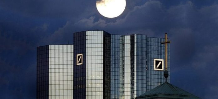 Deutsche Bank Named in Danske Bank Money Laundering Scandal