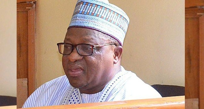Nigeria: Ex-Governor Joshua Dariye convicted for fraud has Jail term reduced 2
