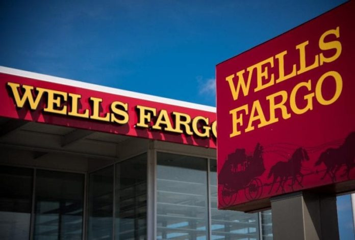 Wells Fargo fires more than 100 workers over abuse of COVID-19 relief funds