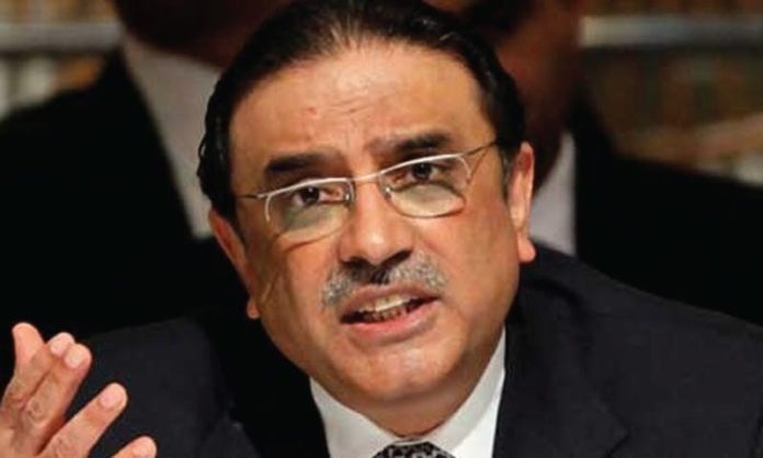 Pakistan: Court extends Zardari, Talpur's bail in money laundering case 2