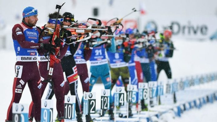 Biathlon: Allegation of Russia bribes in doping cases 2