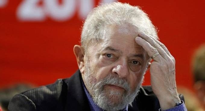 Brazil: Jailed ex-president Lula in new money laundering accusation 2