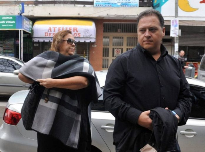 Wife and son of Pablo Escobar will be tried in an Argentine court on money laundering charges 2