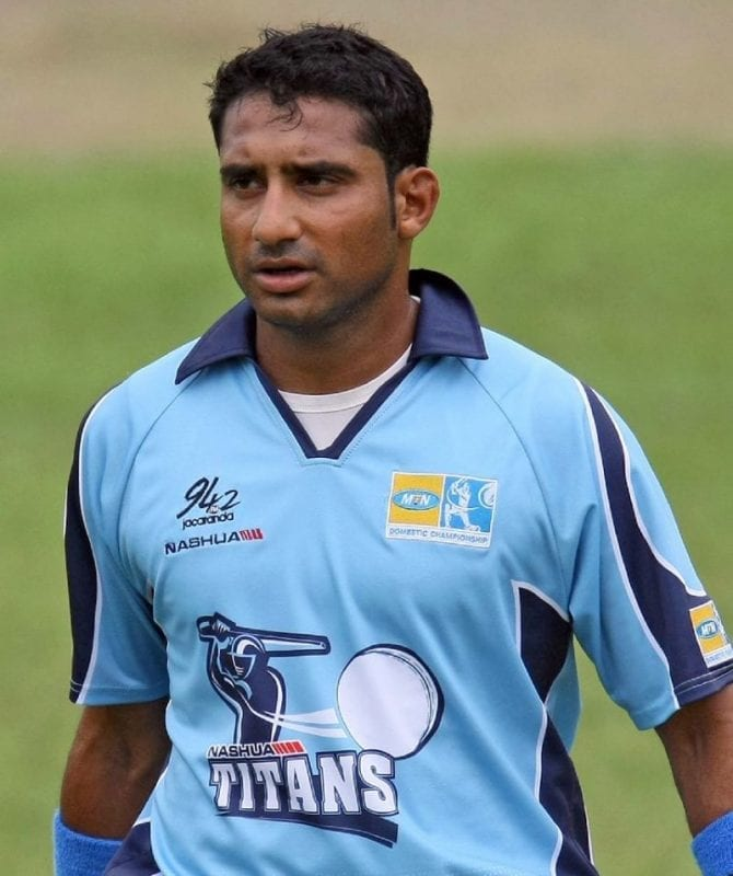 Cricket: Former South Africa batsman Gulam Bodi pleads guilty to corruption 2
