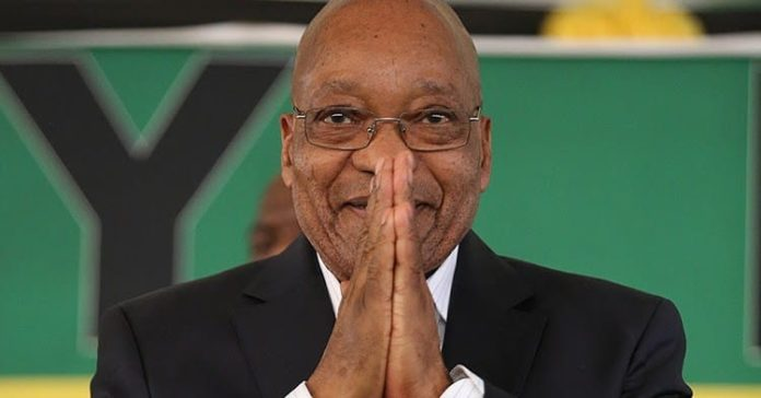 South Africa: Zuma joins Thales in seeking permanent stay of prosecution on corruption charges 2