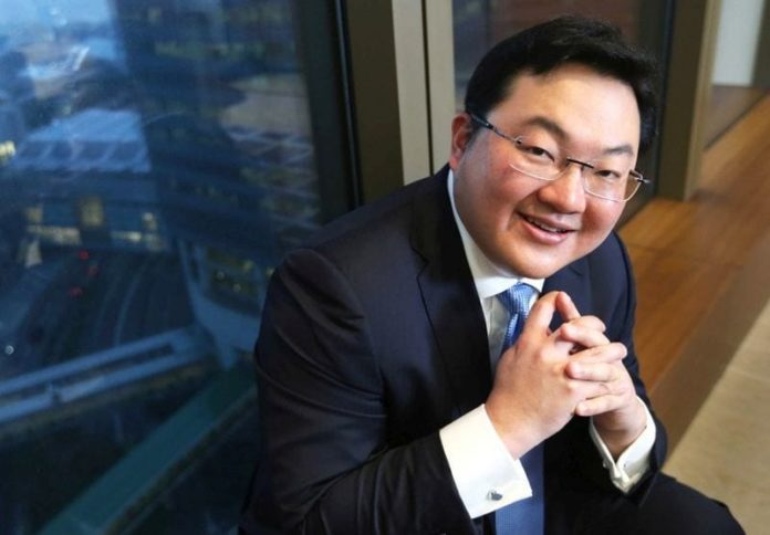 Jho Low, ex-Goldman bankers accused of laundering billions in stolen funds 2