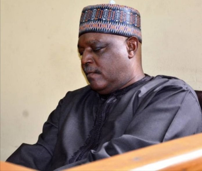 Nigeria: Ex-Governor Nyame gets jail term reduced to 10 years 2