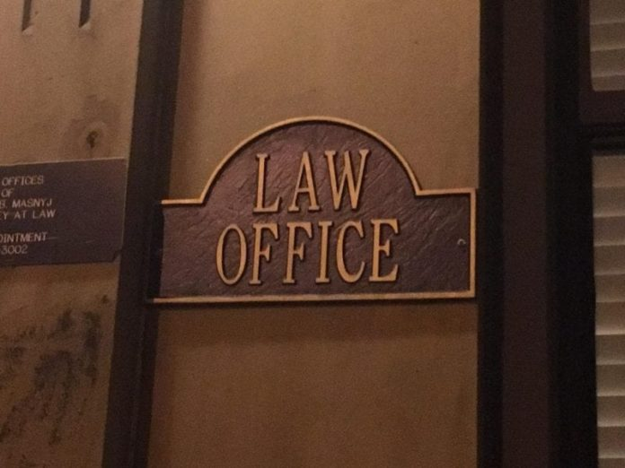 Former Attorney at La Mesa Law Firm Sentenced in Fraud and Money Laundering Case 2
