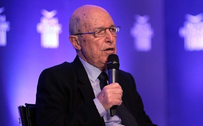 Ex-PM Simitis welcomes Anti-Money Laundering investigation by Greek Authority 2