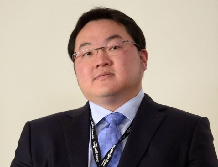 Arrest warrant for Jho Low, 4 others for 1MDB money laundering