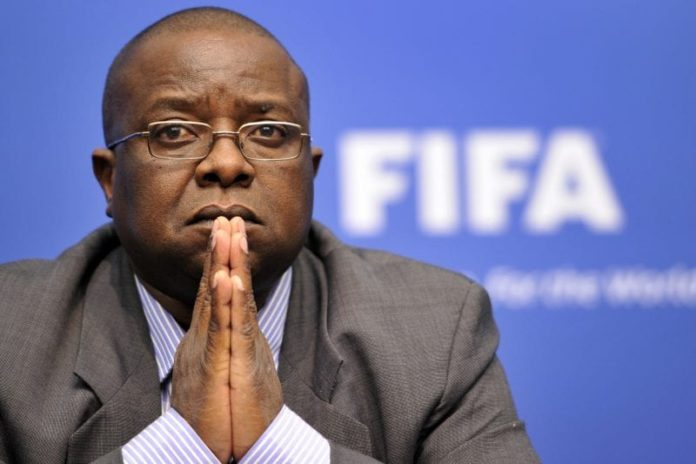 Soccer: FIFA bans former president of the Sao Tomean FA for 4 years in bribery case 2