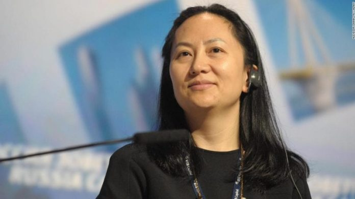 Huawei CFO gets closer to U.S. extradition after losing court case