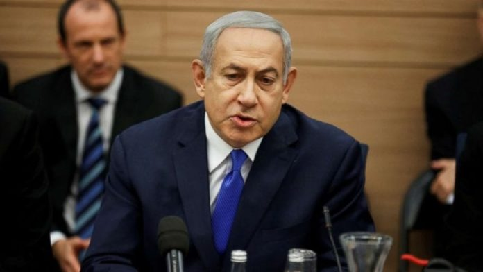 Israeli authorities recommend charges of bribery, fraud for Prime Minister Benjamin Netanyahu