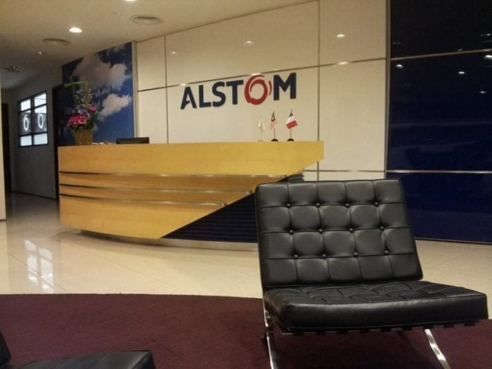 Former Senior Alstom Executive convicted for bribing Indonesia government officials 2