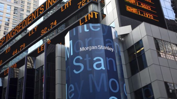 Former Morgan Stanley banker convicted for money laundering 2