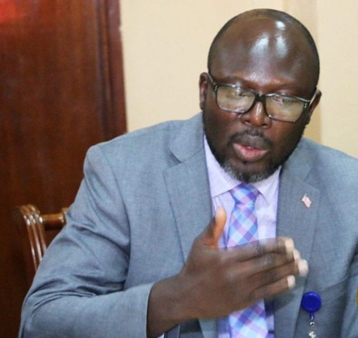 Liberia: Director of the National Housing Authority Imprisoned for Alleged Bribery 2