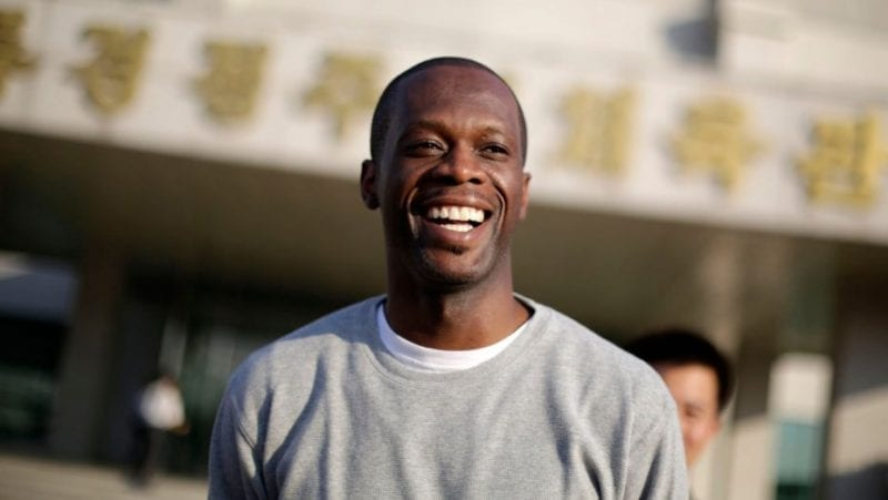 Fugees rapper Pras faces new money laundering charges linked to 1MDB