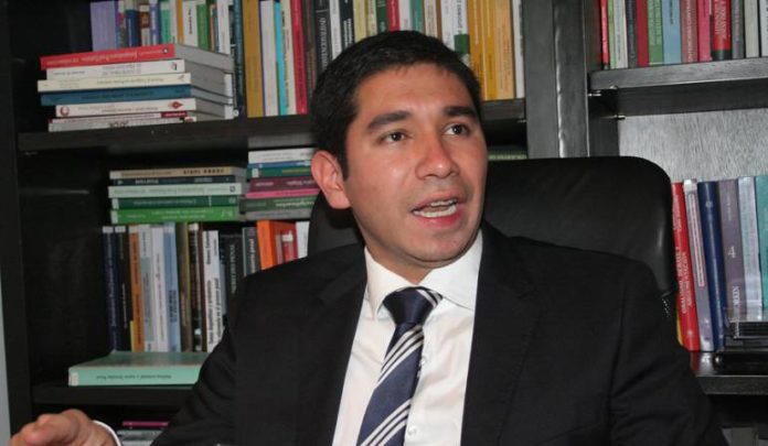 Ex-colombian official sentenced to 4 years imprisonment in U.S for bribery 2