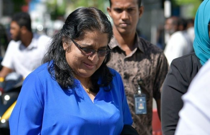 Maldives ex-president Yameen's lawyer accused of assisting money laundering