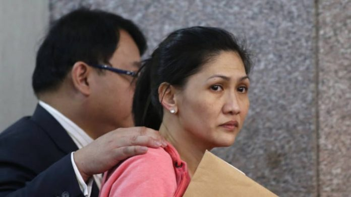 Makati court finds ex-RCBC manager guilty of money laundering 2