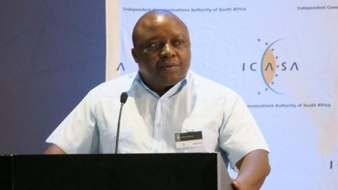 South Africa's ICASA Boss Sentenced to 20 Years in Prison for Money Laundering 2