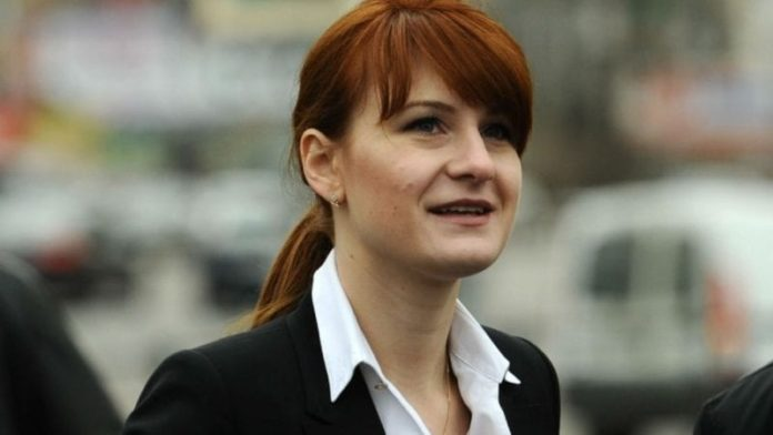 Paul Erickson, boyfriend of alleged Russian spy Maria Butina, indicted on fraud charges 2