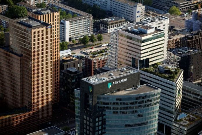 ABN Amro says money laundering report unrelated to current operations