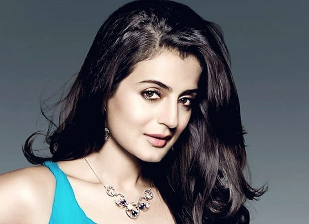 Ameesha Patel accused of money laundering amounting to Rs 2.5 cr by a producer