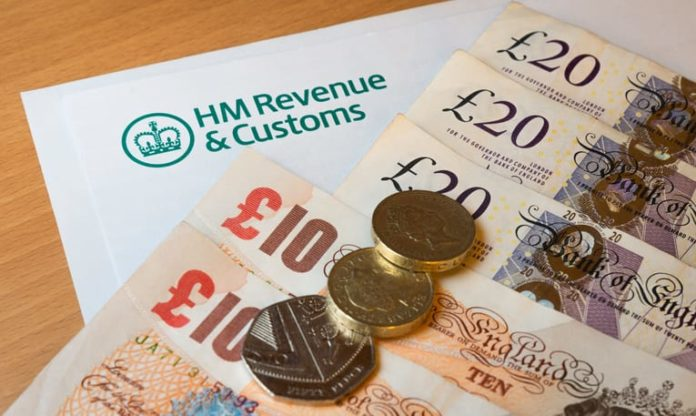 HMRC: Five people charged over £12m money laundering and VAT fraud 2
