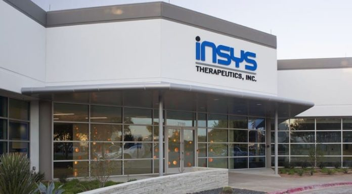 Former sales exec says opioid maker Insys bribed doctors to prescribe drugs 2