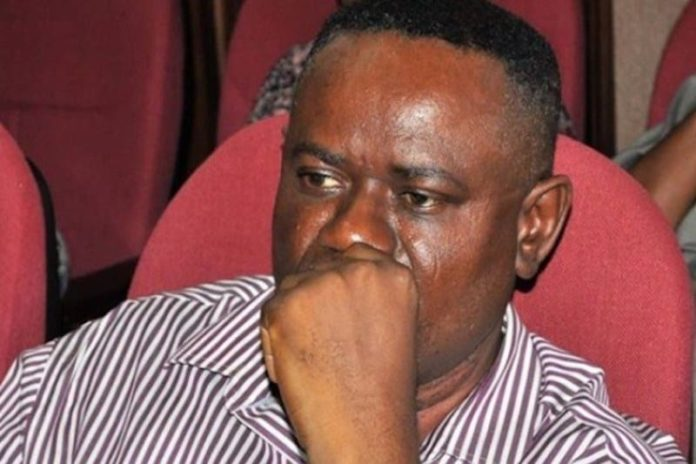 Nigeria: Court Jails Ex-Air Force Chief, Omenyi for 21 Years in Corruption Case 2