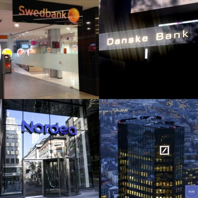 These Are the Banks Caught Up in Russia Money-Laundering Scandal 2