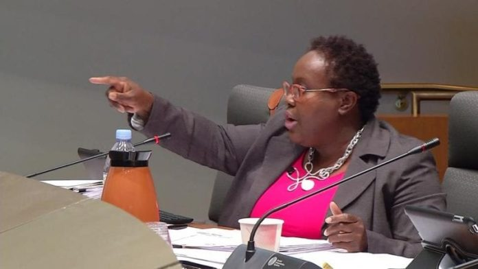 Former Dallas City Councilwoman Carolyn Davis Pleads Guilty to Federal Bribery Charge