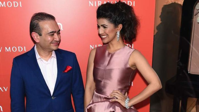 India presses new charges against diamond merchant Nirav Modi and wife Ami in alleged money laundering case 2