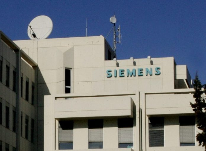 Greek Prosecutor Says Siemens Scandal Bribery Cost 35 Million Euros